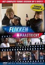 Flikken Maastricht - Seizoen 10
