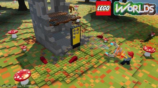 LEGO Worlds - Xbox One - Warner Bros. Entertainment