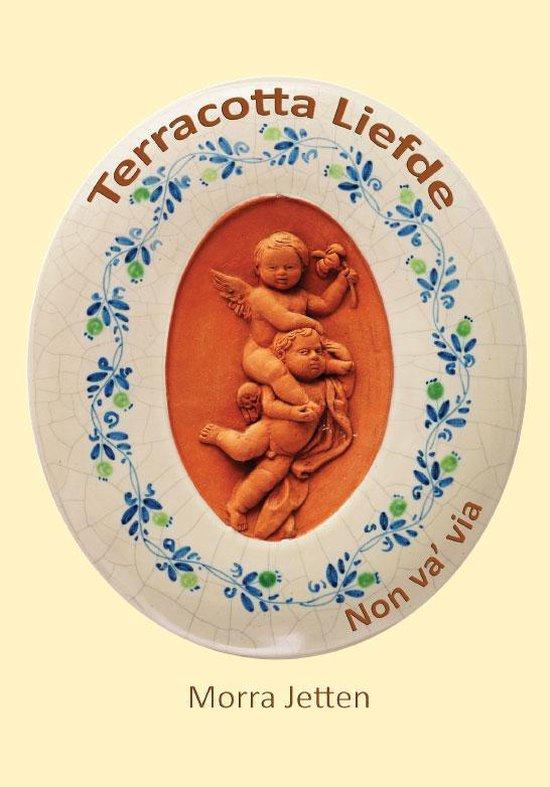 Terracotta liefde - Morra Jetten |