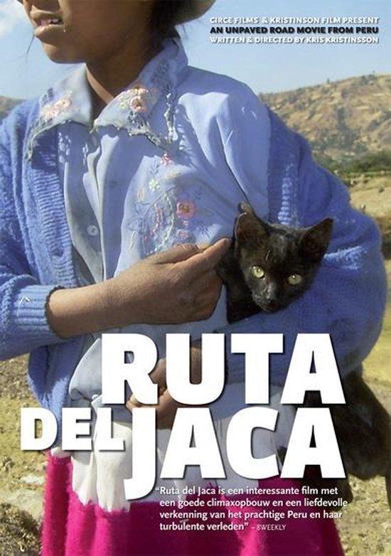 Cover van de film 'Ruta Del Jaca'