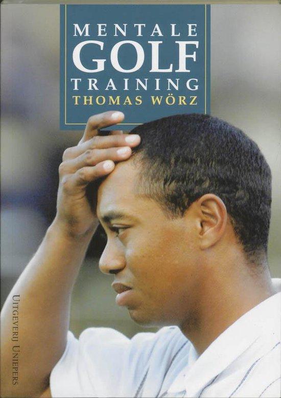 Mentale Golftraining - Thomas Wörz |