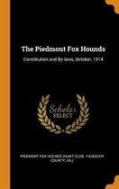 The Piedmont Fox Hounds
