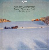 String Quartets Nos 3-6