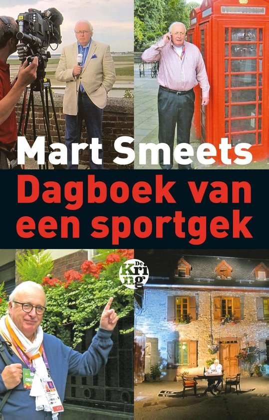 Dagboek van een sportgek - Mart Smeets pdf epub