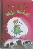 Boek cover Nikki Nikkel van Marc Bel