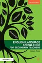 English Language Knowledge for Secondary Teachers