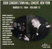 Town Hall Concert, New York Vol. 12