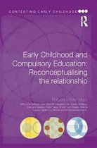 Omslag Early Childhood and Compulsory Education