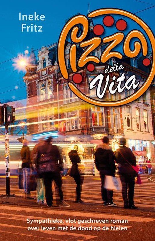 Pizza della vita - Ineke Fritz | Fthsonline.com