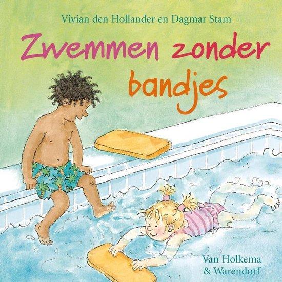 Lisa en Jimmy - Zwemmen zonder bandjes - Vivian den Hollander pdf epub