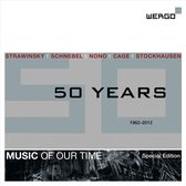 Music of our Time: 50 Years [Special Edition]