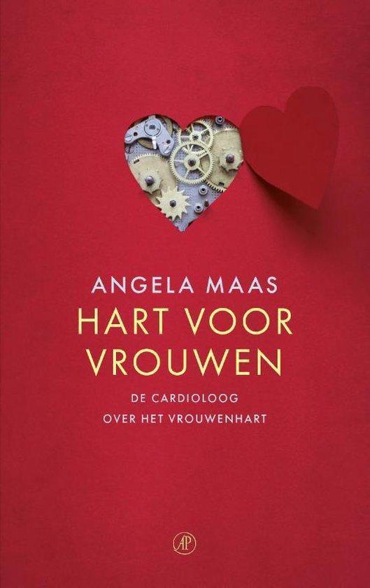 Hart voor vrouwen - Angela Maas |