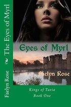 The Eyes of Myrl