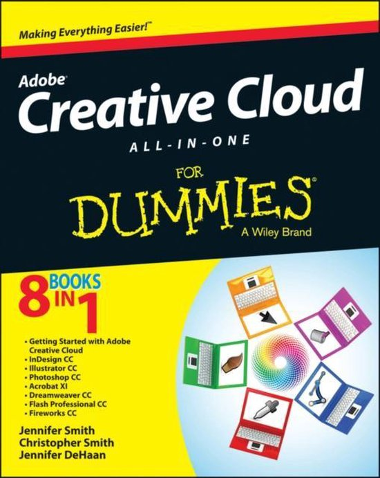 Buy Cheap Adobe Creative Cloud Design Tools All In One For Dummies