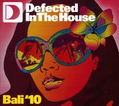 Defected In The House Bali  10