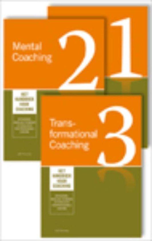 Het Handboek voor Coaching set 3 delen - A.J. Engel |
