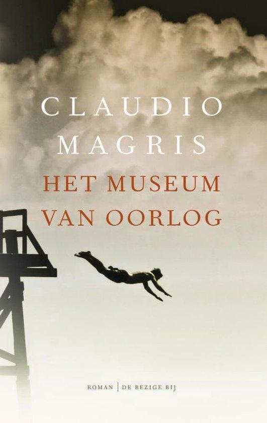 Het museum van oorlog - Claudio Magris