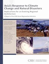 Asia's Response to Climate Change and Natural Disasters