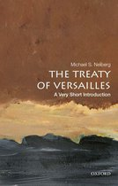 The Treaty of Versailles: A Very Short Introduction