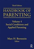 Boek cover Handbook of Parenting: Volume 4 van