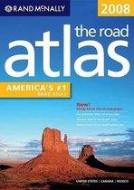 The Road Atlas 2008