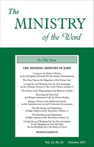 The Ministry of the Word, Vol. 21, No 10