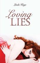 Omslag Loving Lies