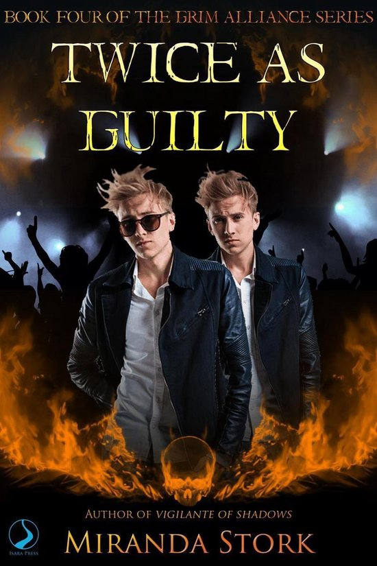 Twice As Guilty