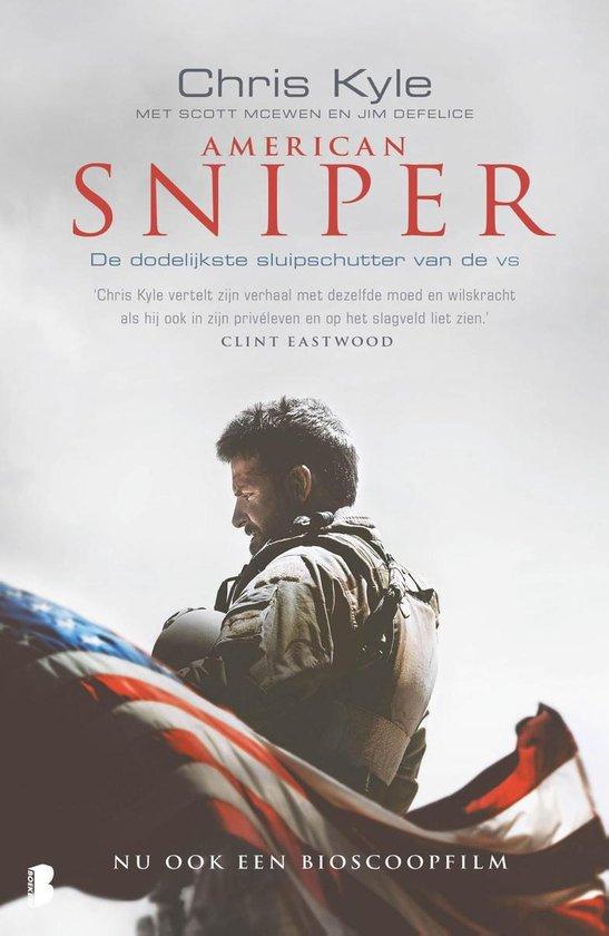 Afbeelding van Sniper
