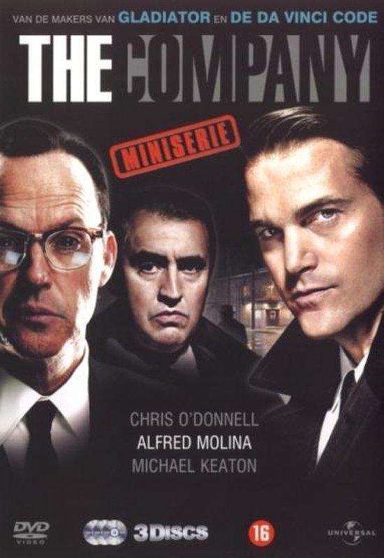 Cover van de film 'The Company'