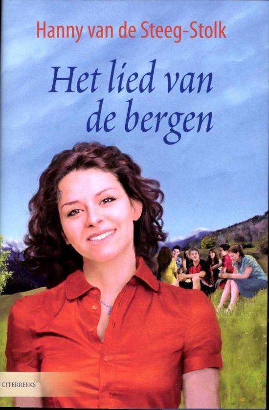 Het lied van de bergen - Hanny van de Steeg-Stolk pdf epub