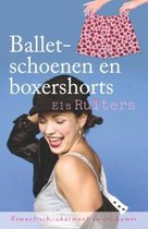 Balletschoenen En Boxershorts