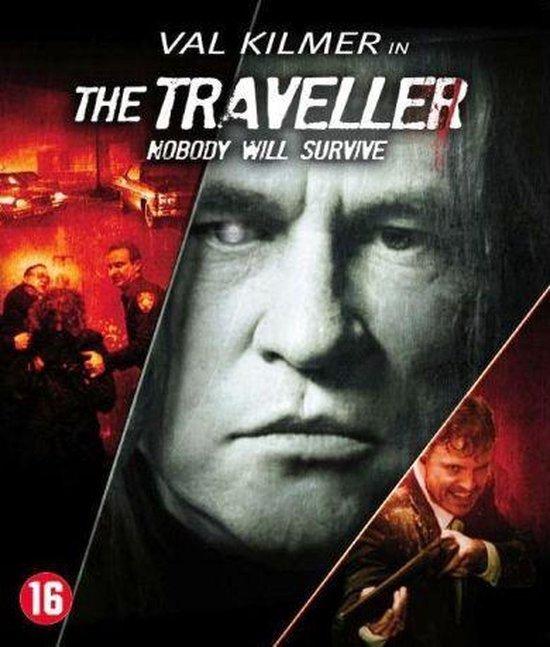 Cover van de film 'Traveller'