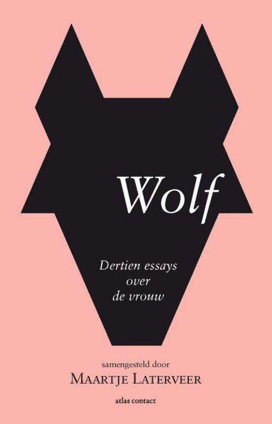 Wolf - Maartje Laterveer | Fthsonline.com