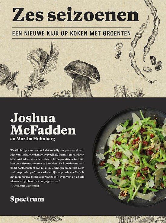 Zes seizoenen - Joshua Mcfadden |