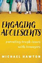 Omslag Engaging Adolescents