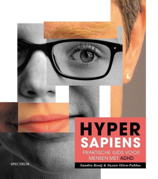 Hyper sapiens - Sandra Kooij | Fthsonline.com