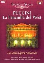 La scala opera collection Puccini