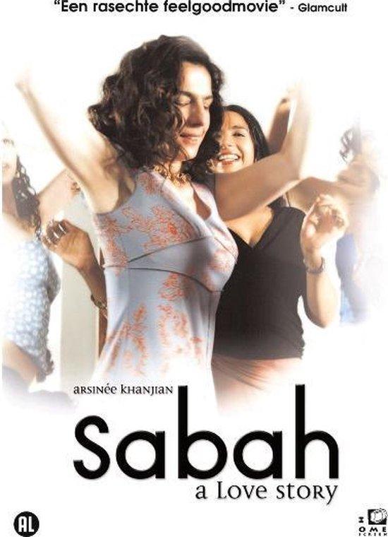 Cover van de film 'Sabah'