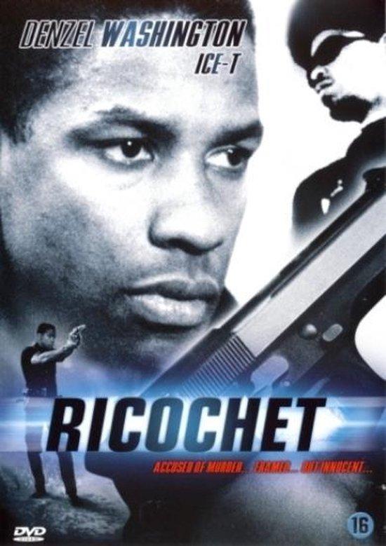Speelfilm - Ricochet