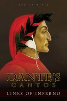 Dante's Cantos: Lines of Inferno