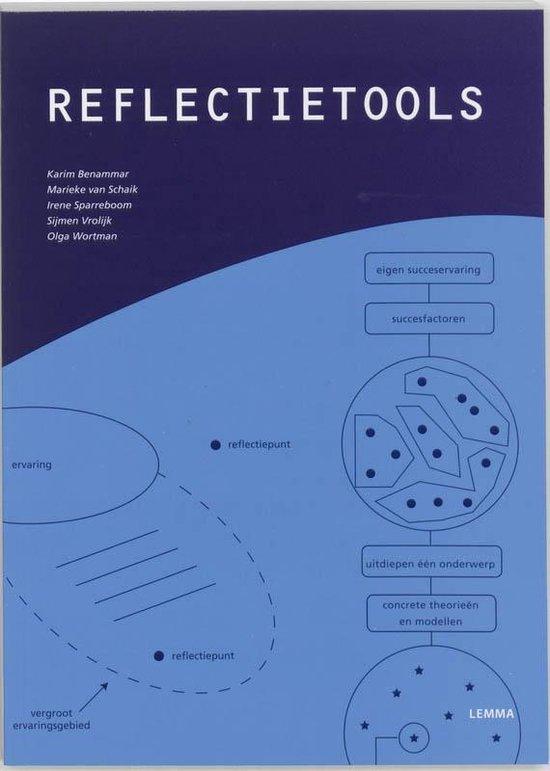 Reflectietools - K. Benammar  