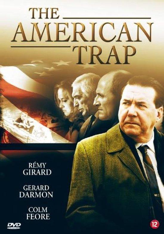 Cover van de film 'American Trap'