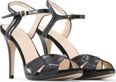 Made in Italia - Sandalen - Vrouw - PERLA - Black