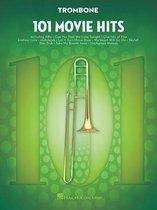 101 Movie Hits for Trombone