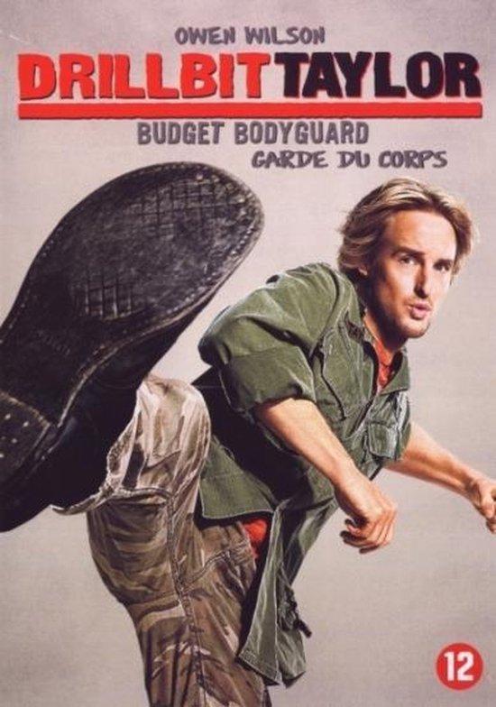 Cover van de film 'Drillbit Taylor'