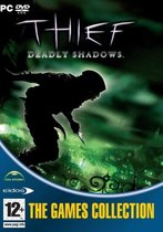 Thief 3: Deadly Shadows - Windows