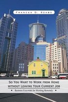 So You Want to Work from Home Without Leaving Your Current Job