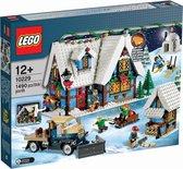 LEGO Winter Village Cottage - 10229