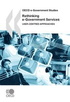 Rethinking e-Government Services